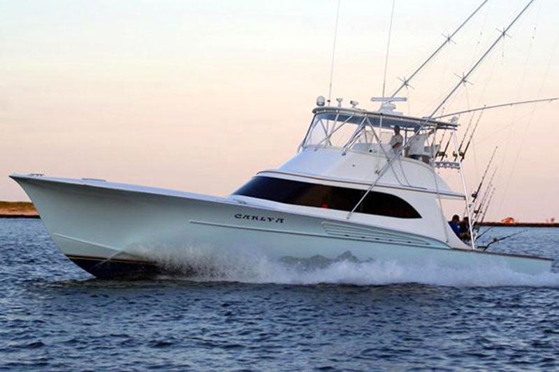 Pirates Cove - Outer Banks Charter Fishing Marina - Manteo NC